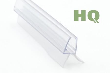 Wasserabweisungsprofil unten Lippe