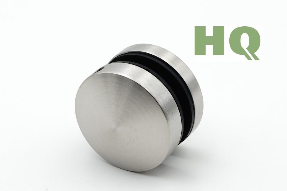 Glas-Punkthalter 52mm Unterteil Höhe 30mm